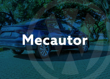 Website - Mecautor